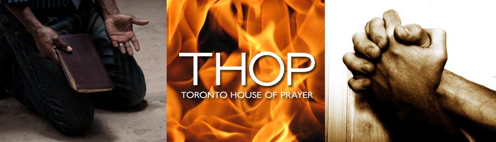 THOP Logo